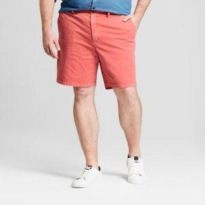 Goodfellow & Co Mens Linden Chino Shorts